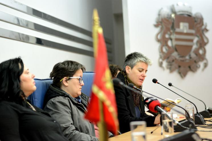 Biber, Podgorica 2019